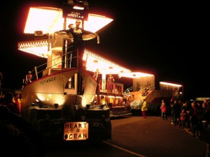 The West Country Carnival
