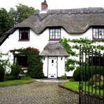 Cottages of England