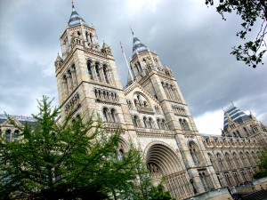 Memorable museums of London