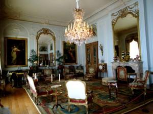 "Baron Rothschild's ""Disneyland"""