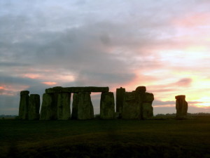 StonehengeArt 5 300x225 Is Stonehenge the temple of the sun?