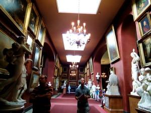 Petworth gallery