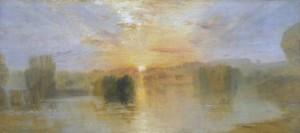 The Lake, Petworth