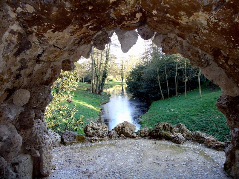 Garden Grotto Designs images