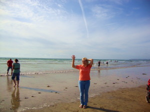 The wonderful beaches of Southern Britain (Part 3)