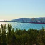Theodosia bay