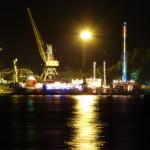 Port of Theodosia