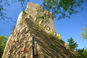 The Tower of St. Constantine