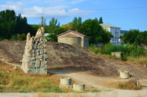 Genoeze fortress