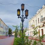 Zemskaya street