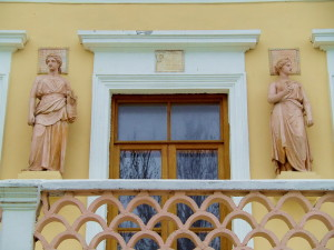 The Aivazovsky Art Gallery