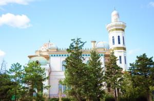 Stambouli Dacha