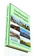 """Traveling around Southern England"" by Alla Galinskaya [Kindle Edition] on AMAZON"