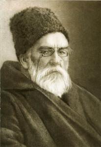Lev Golitsyn