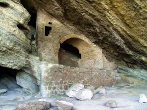 Chaliapin Grotto
