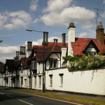 Maidenhead, the snobby town once known for its showy hotels