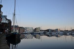 Neptun Marina Quay