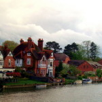 Marlow, town of kings and knights