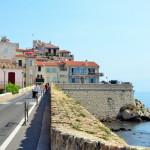 Cote d'Azur, Antibes