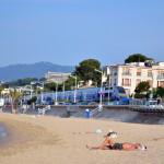 Cote d'Azur, Cannes