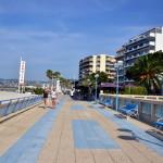 Cote d'Azur, Juan-les-Pins
