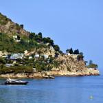 Cote d'Azur, Monako,Nonte Carlo