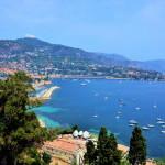 Cote d'Azur, Villefranche