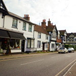 Some history of the village of Wargrave and the resident ghosts