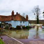 Mapledurham to Streatley