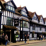 William Shakespeare and Stratford