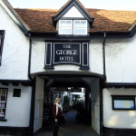 """Wallingford, """"an active centre in the making of English history"""""""