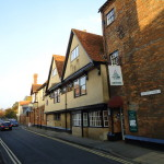 "Wallingford, ""an active centre in the making of English history"""