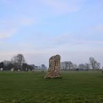 Mysterious Avebury