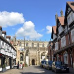 Gloucester, capital of the Cotswolds