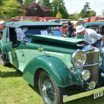 Basingstoke Festival of Transport