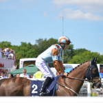 The Epsom Derby
