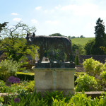 The fantastic Italian gardens of Peto in Ifford