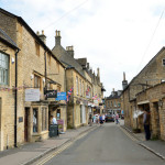 Stow-on-the-Wold, the oldest town in England