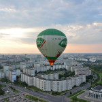Minsk 950th Anniversary Balloon Cup