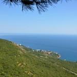 Baydar Pass
