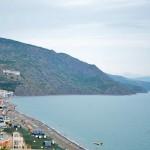 From Morskoye to Solnechnaya Dolina